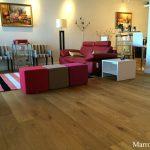 Marrone oak 1