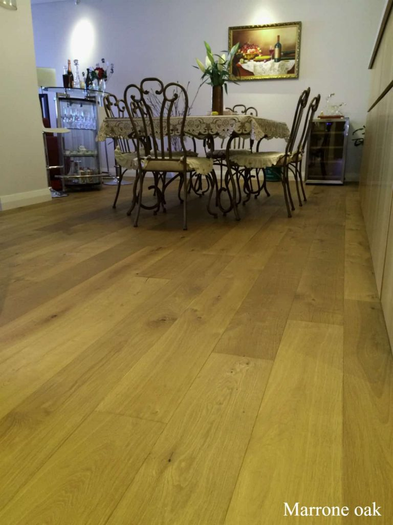 Wonderwood Luxe Laminate Floors