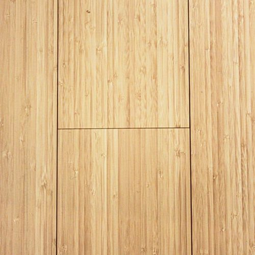 Light Sand – V BT Bamboo Flooring