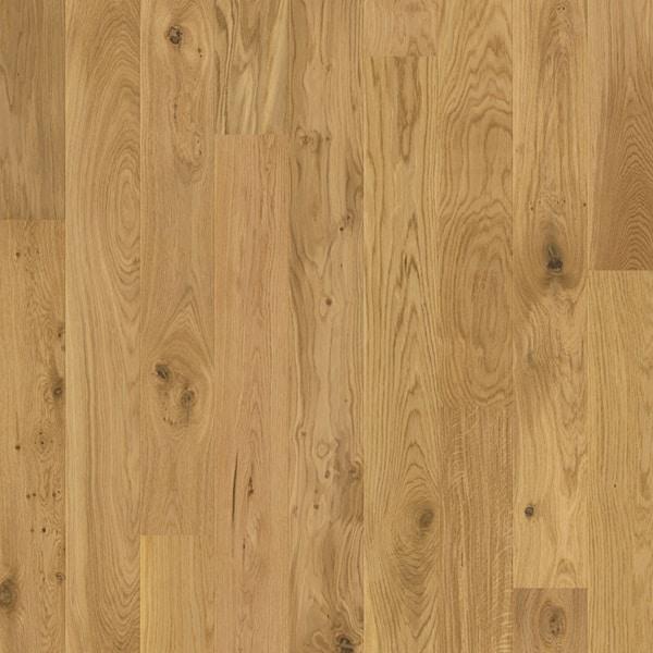 Natural oak extra matt