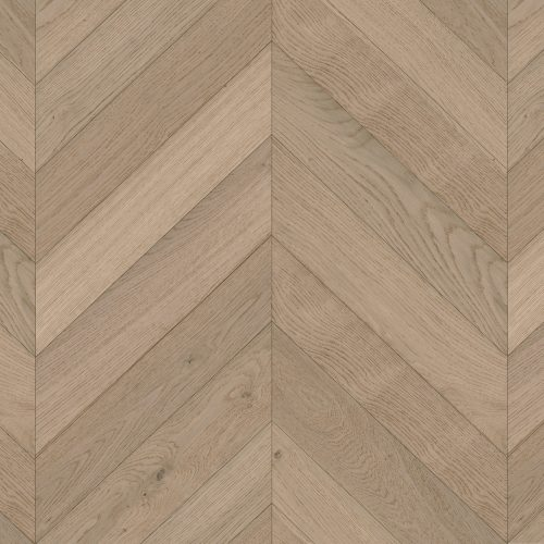CHEVRON TIMBER FLOORING