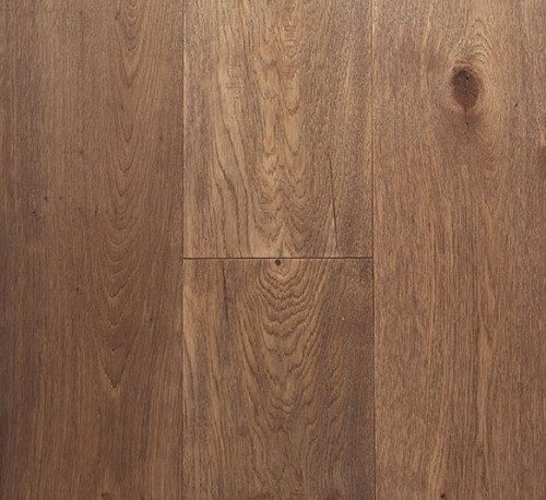 Mink Grey Prestige Oak Flooring