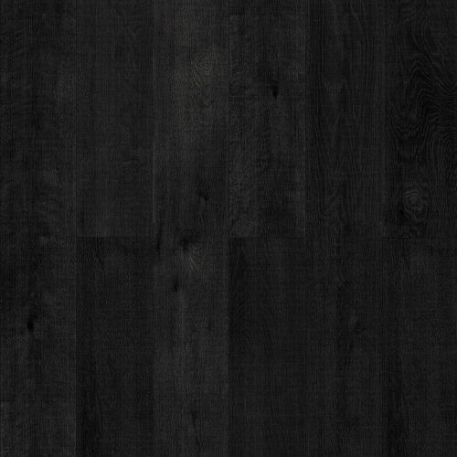 BLACK TIMBER FLOORING