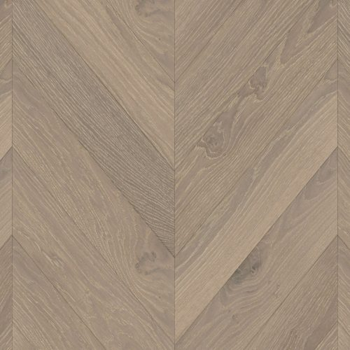 chevron timber floor