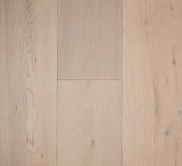 Light colour oak flooring